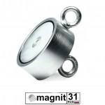 Двухсторонние магниты