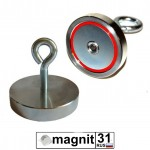 Односторонние магниты